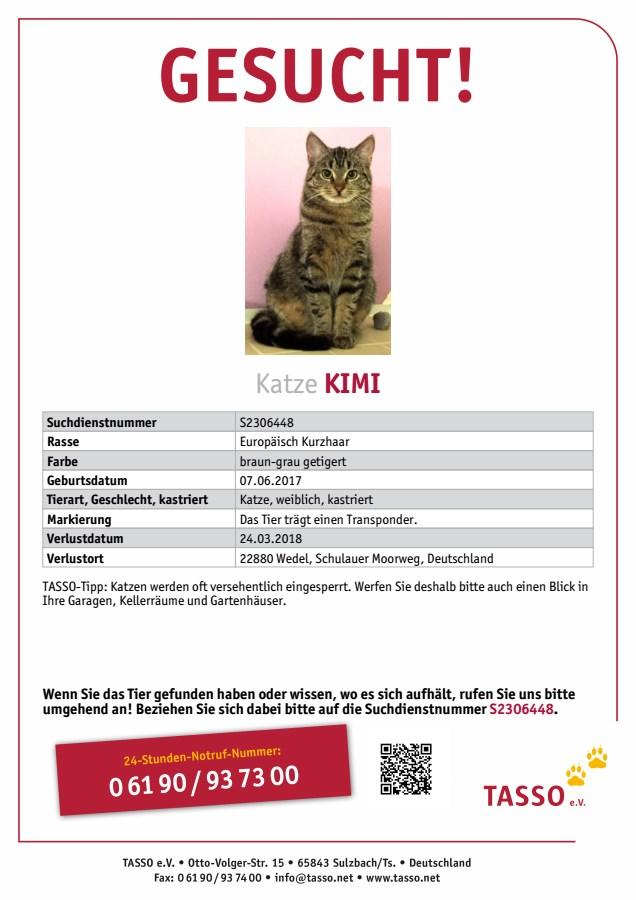 KIMI, TASSO_Suchplakat_S2306448